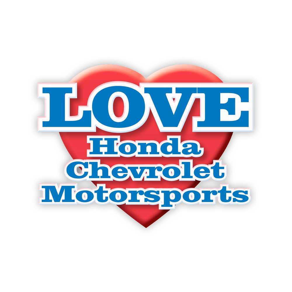 LOVE-HONDA