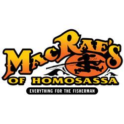 MAC-RAE'S