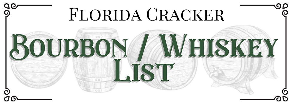 Florida Cracker Bourbon banner.png