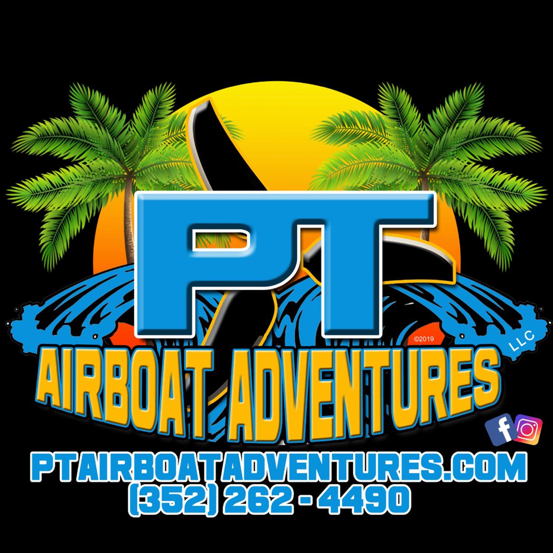 PT airboat Adventures