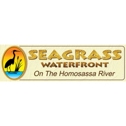 SEAGRASS-WATERFRONT
