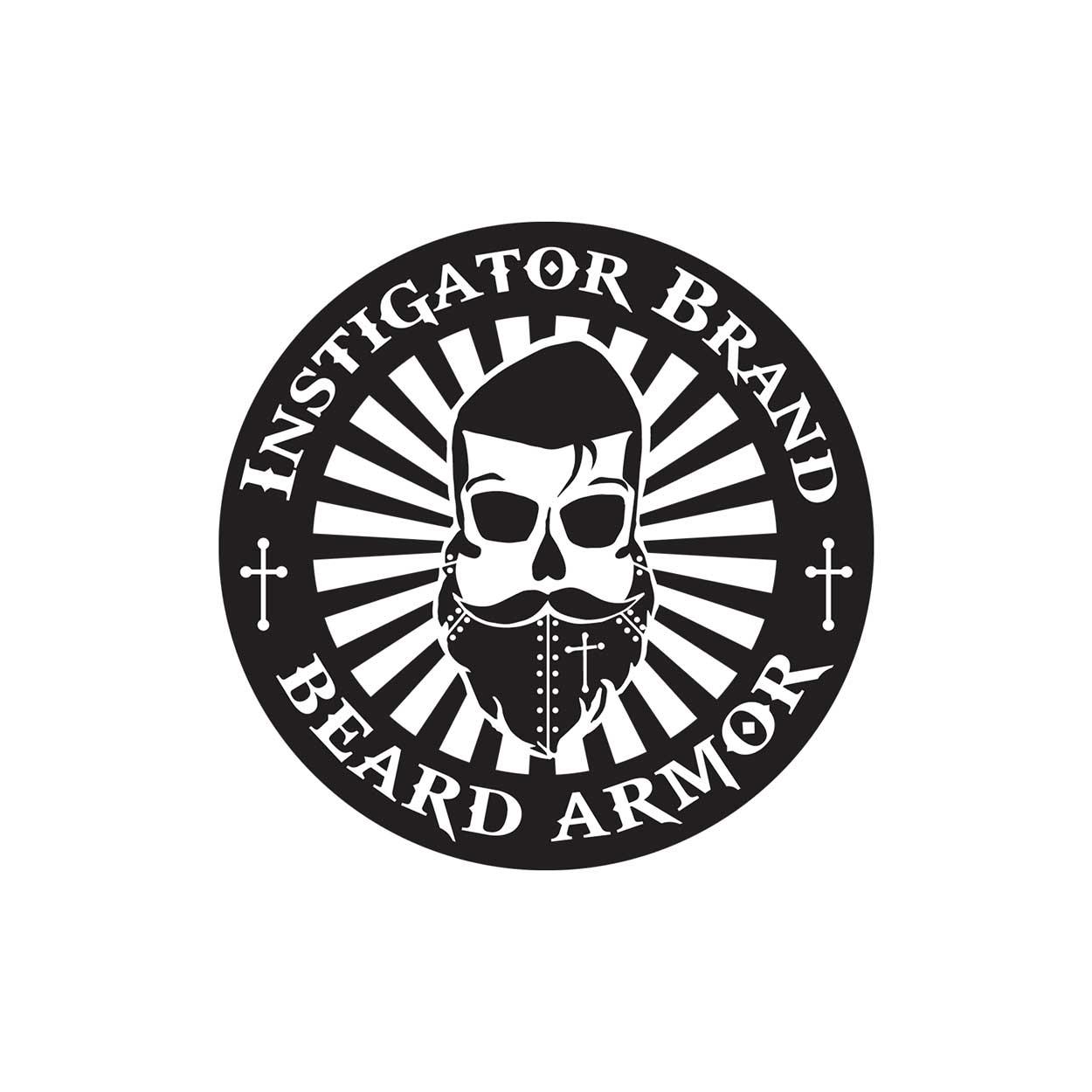 Instigator Brand Beard Armor