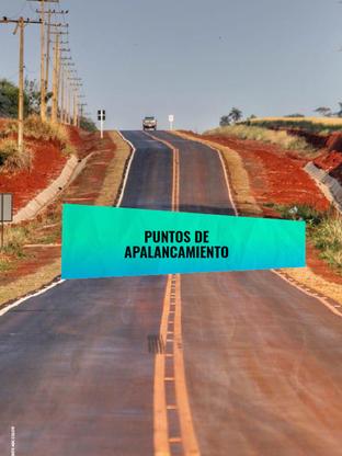 """""""Paraguay ahora: del diálogo a la acción"""" Parte 3 – Puntos de apalancamiento"""