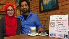 CAFÉ, PASTEL e ISLAM