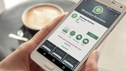 Vantagens do Whatsapp Bussiness para empresas
