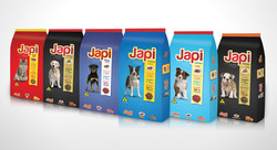 Embalagens Japi