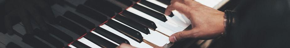 ピアノ奏者