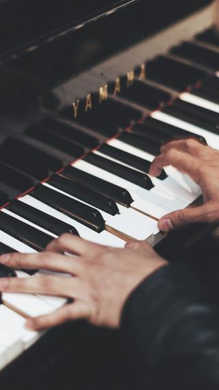 Piano Children/Teens/Adults