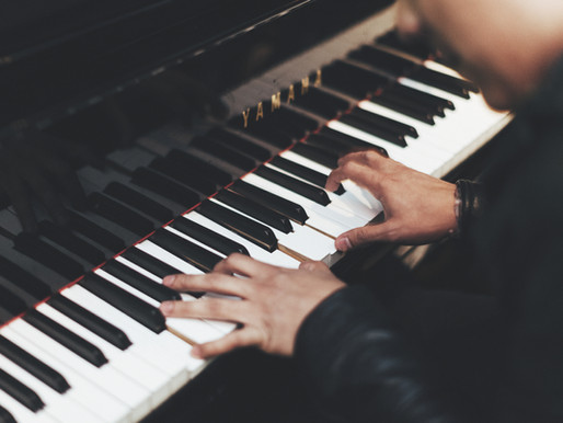 VIDEO: ¿Cual es la meta del ministerio de la musica en la iglesia?