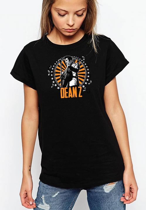 Dean Z - Rising Sun T-shirt