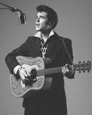 Dean Z 1950's Elvis