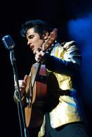 Dean Z 1956 Elvis