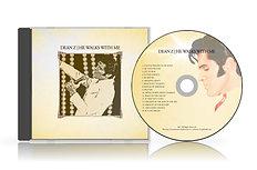 Dean Z | He Walks With Me CD