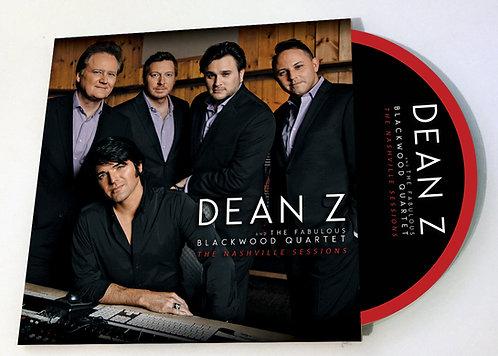 Dean Z & The Fabulous Blackwood Quartet | The Nashville Sessions