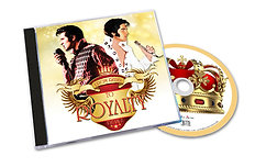"Dean Z ""From Rebel To Royalty"" CD"