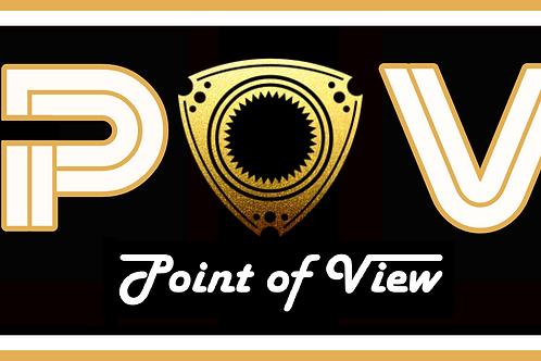 POV Rotary Sticker (S20)