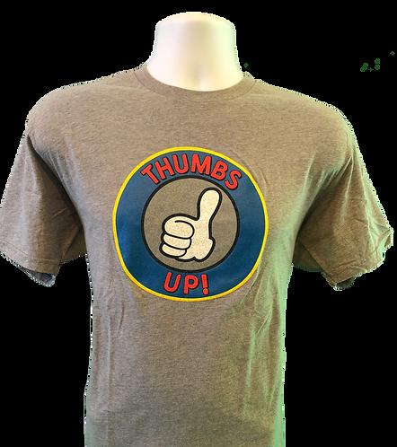 Thumbs Up Official T-Shirt (BET0102)