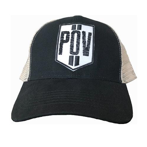 Limited Edition! TEAM POV CAP (C03)