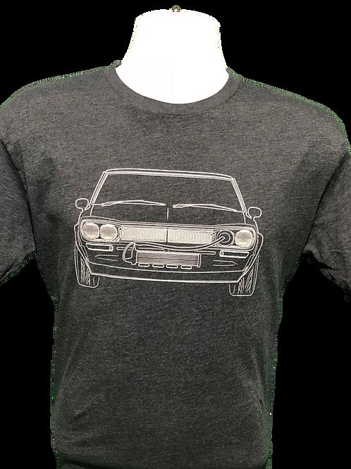 Nissan Skyline Hakosuka T-shirt (BET05)
