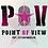 Thumbnail: Star POV Clear Sticker (S21)