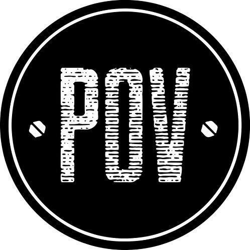 POV Sticker  (S16)
