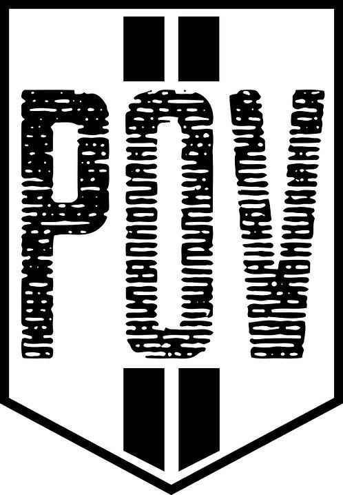 POV Sticker  (S17)