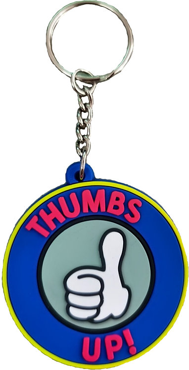 """Limited Edition """"Thumbs Up"""" Key Holder (K03)"""