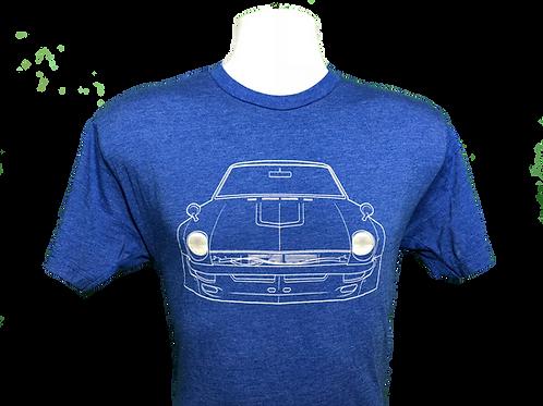 Datsun 240Z Official T-Shirt (BET0304)