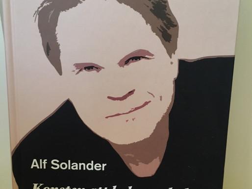 Att leda en skola av Alf Solander