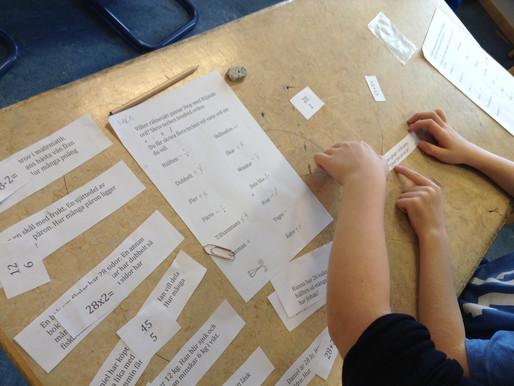Meritering av förstelärare i Botkyrka kommun