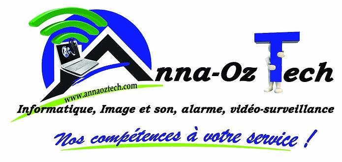 Anna-Oz Tech