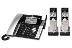 telephones residentiels