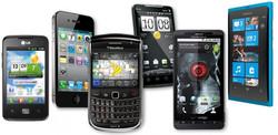 telephones portables