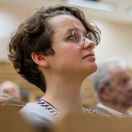 Clara Weber
