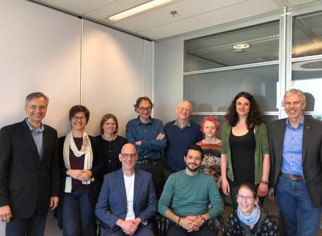 Steering Committee-Meeting 2019