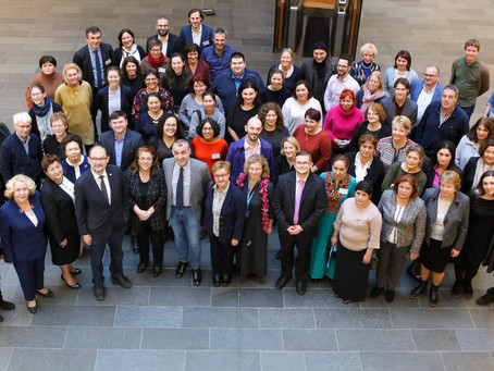 PTBnet actively participated in the 3rd WHO Regional Workshop in Child and Adolescent Tuberculosis