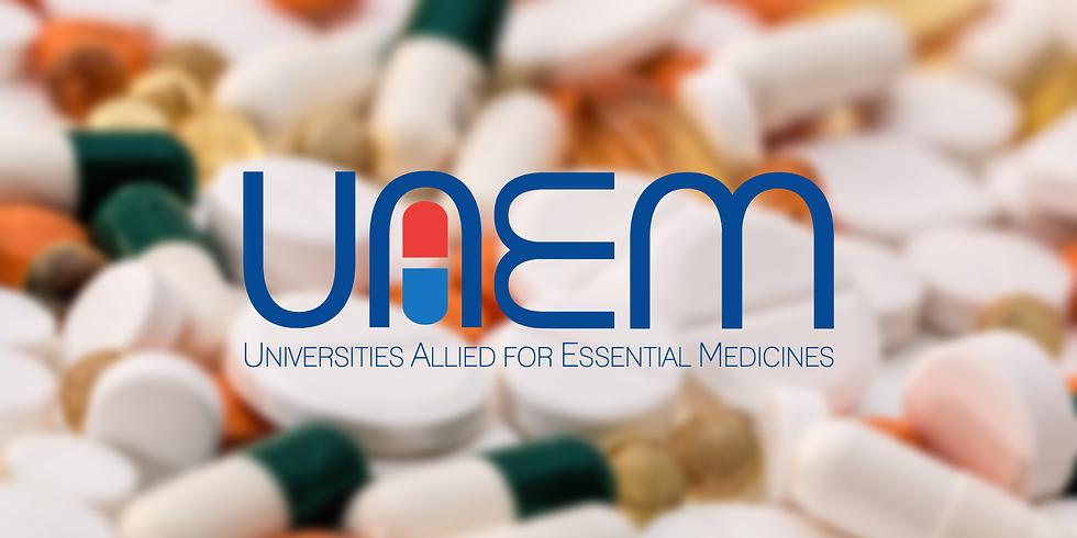 UAEM - Digitale Einführungswoche
