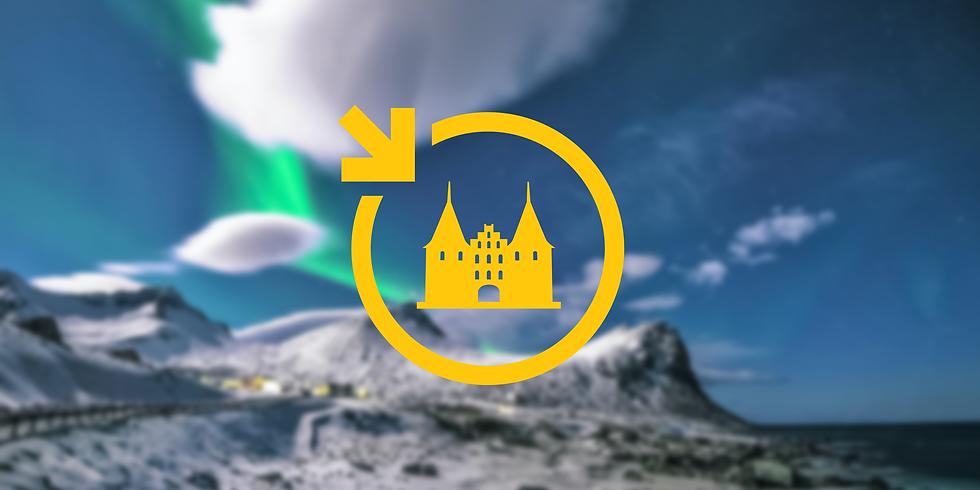 GermanZero Lübeck – Teamtreffen