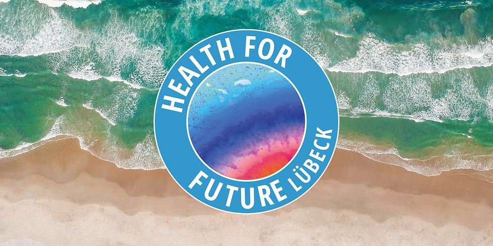 Health for Future – Onboarding Workshop
