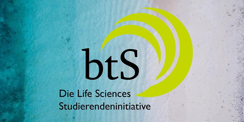 btS – Online-Spieleabend
