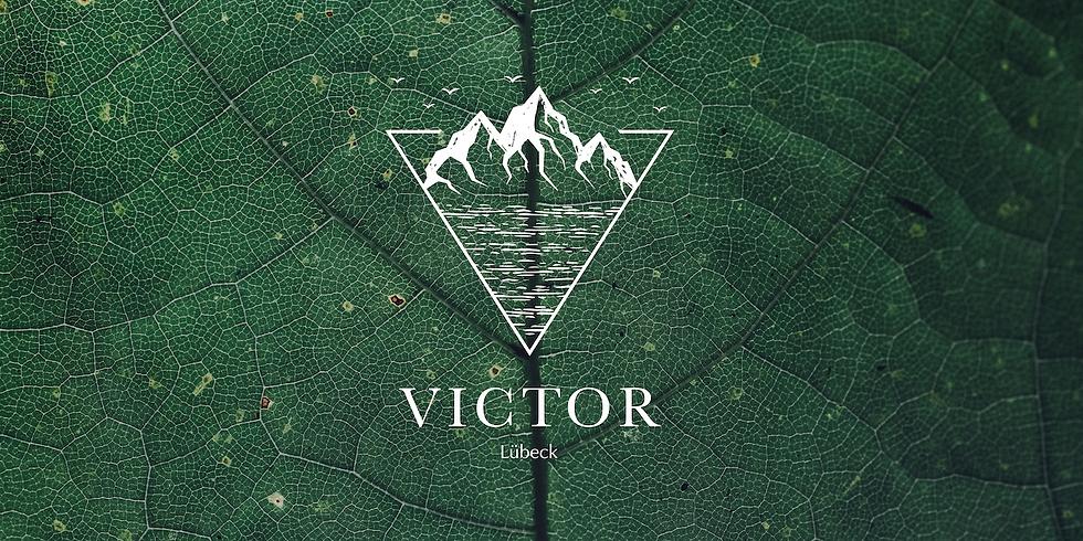VICTOR – Das erste Netzwerktreffen