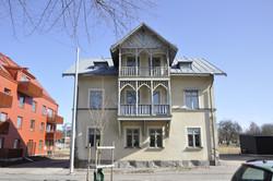 Oskarsgatan 15 | Kneippen