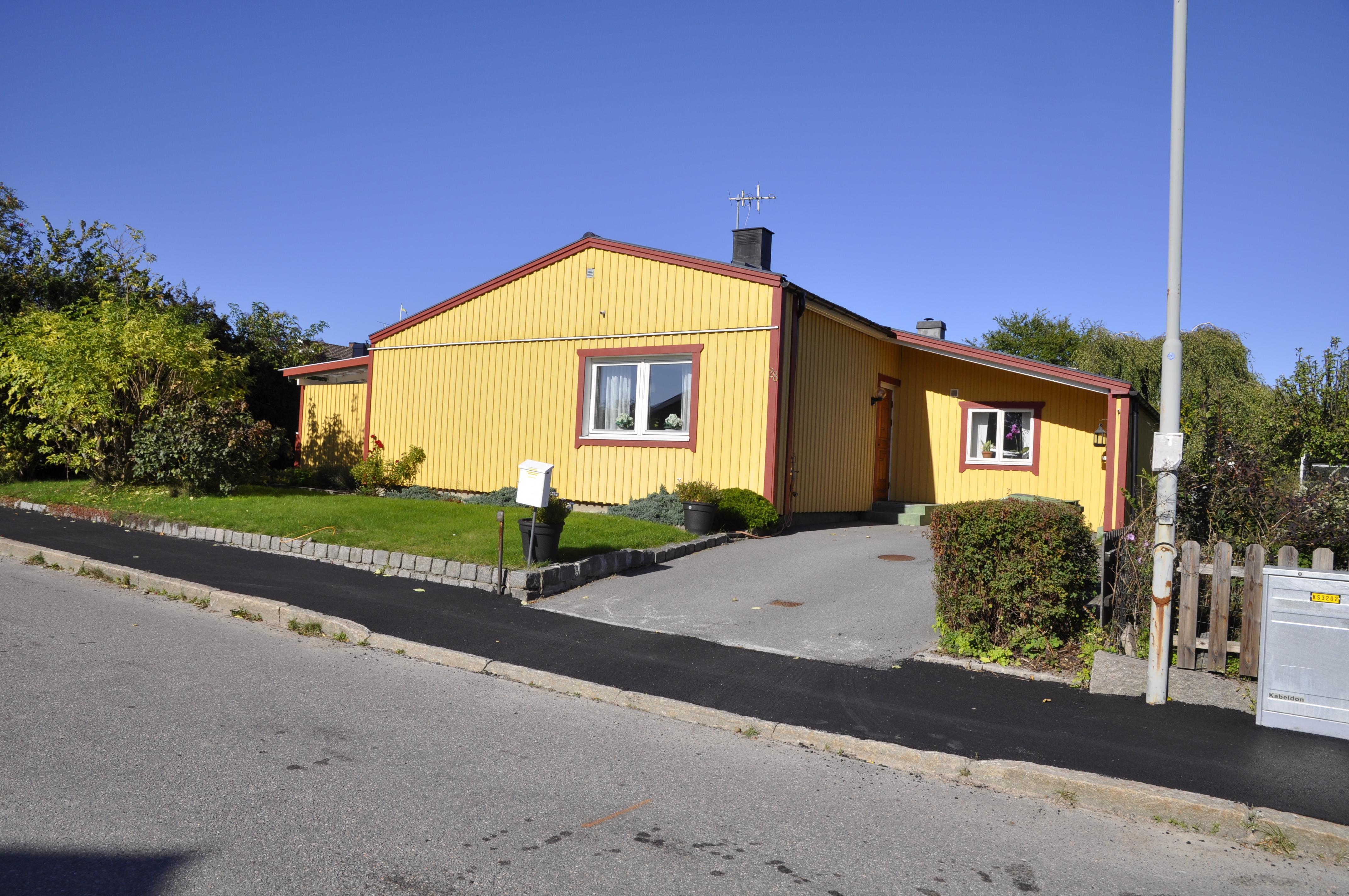 Boktryckargatan 28 | Norrköping