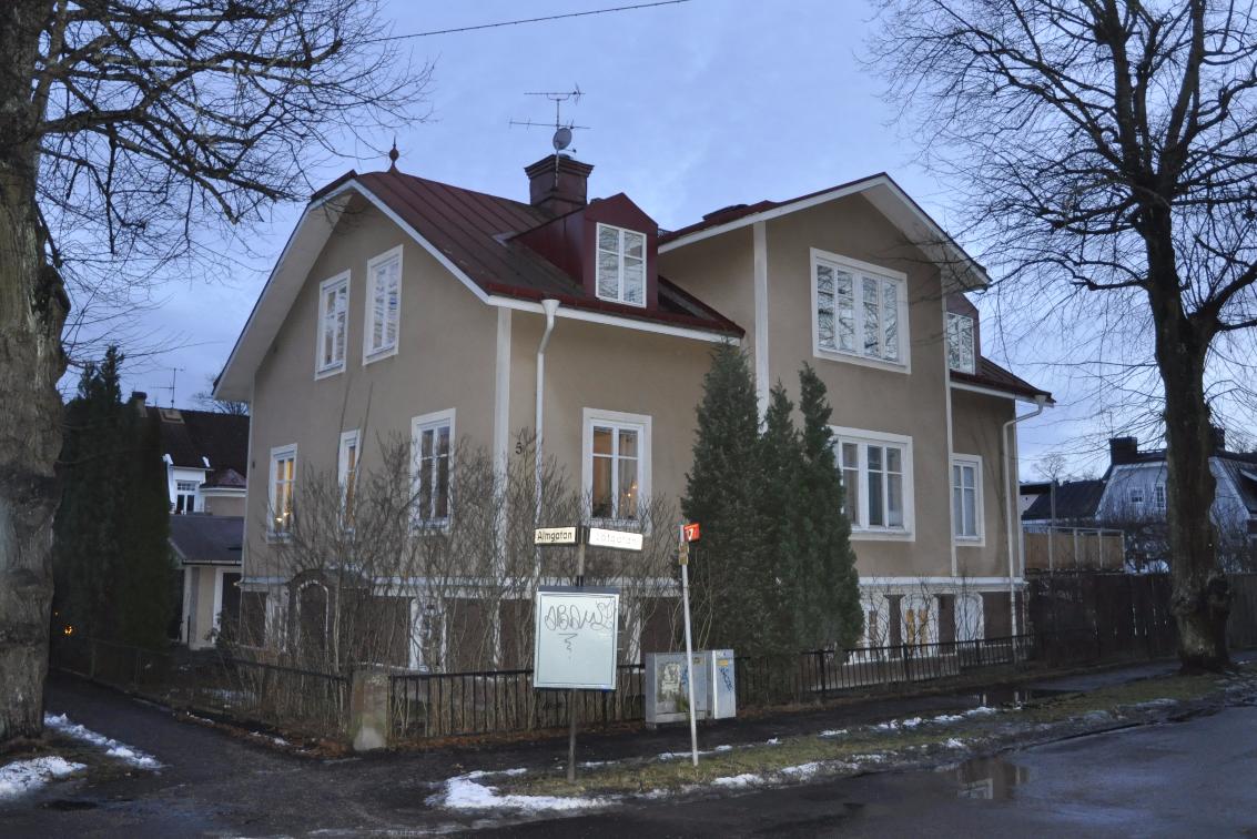 Lötgatan 5 | Norrköping