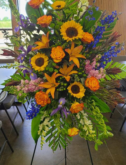 sunflower spray.jpg