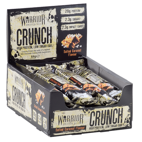Warrior CRUNCH®