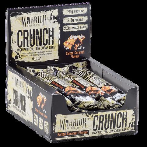 Warrior CRUNCH®