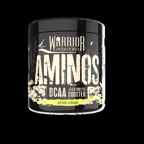 Warrior AMINOS®