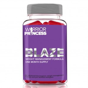 Warrior Princess BLAZE®