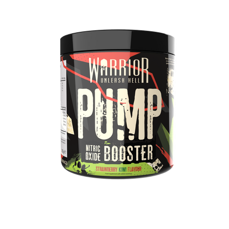 Warrior PUMP®